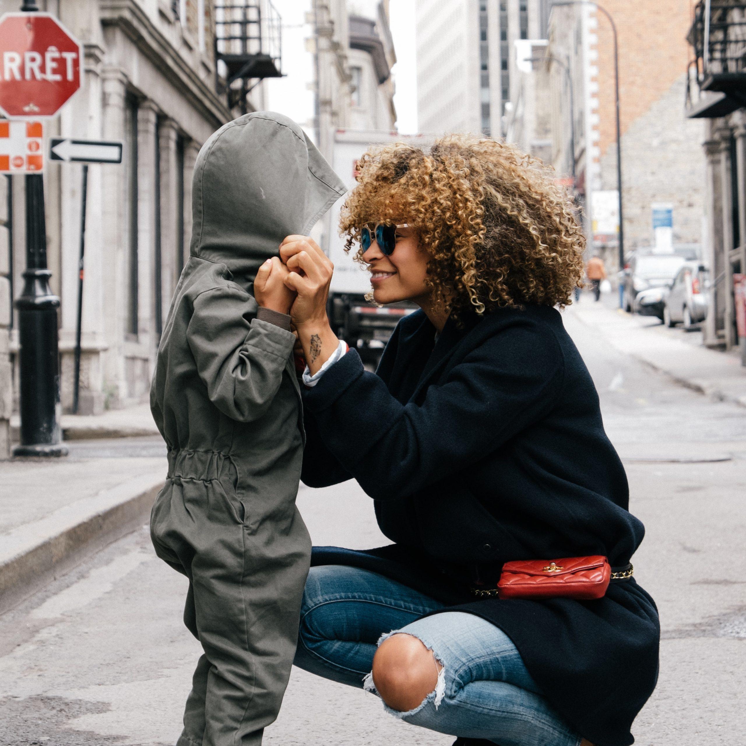 Child-Parent relationship