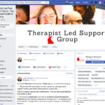 Therapist Led Peer Support Group: Tips for Mental Health and Wellbeing by Therapy in Barcelona