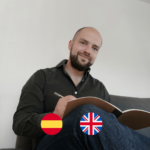 Andrés. Therapy in Barcelona Collaborating Therapist in His Own Words…